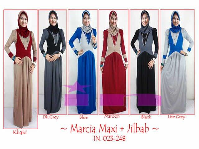 Jual Baju Muslim Gamis Batik Modern Di Surabaya Galeri
