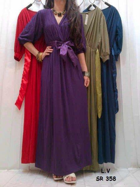 Jual Busana Muslim Gamis Cantik